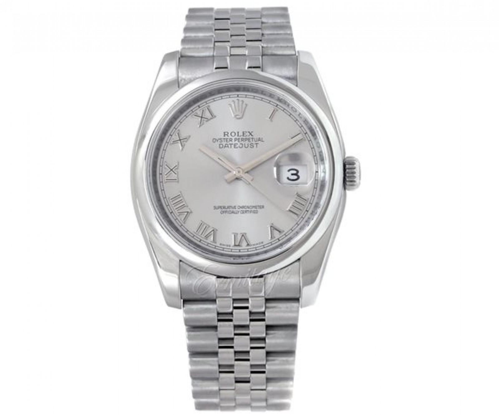 Authentic Rolex Datejust 116200