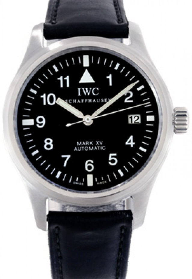 Sell Your IWC Mark XV 3253