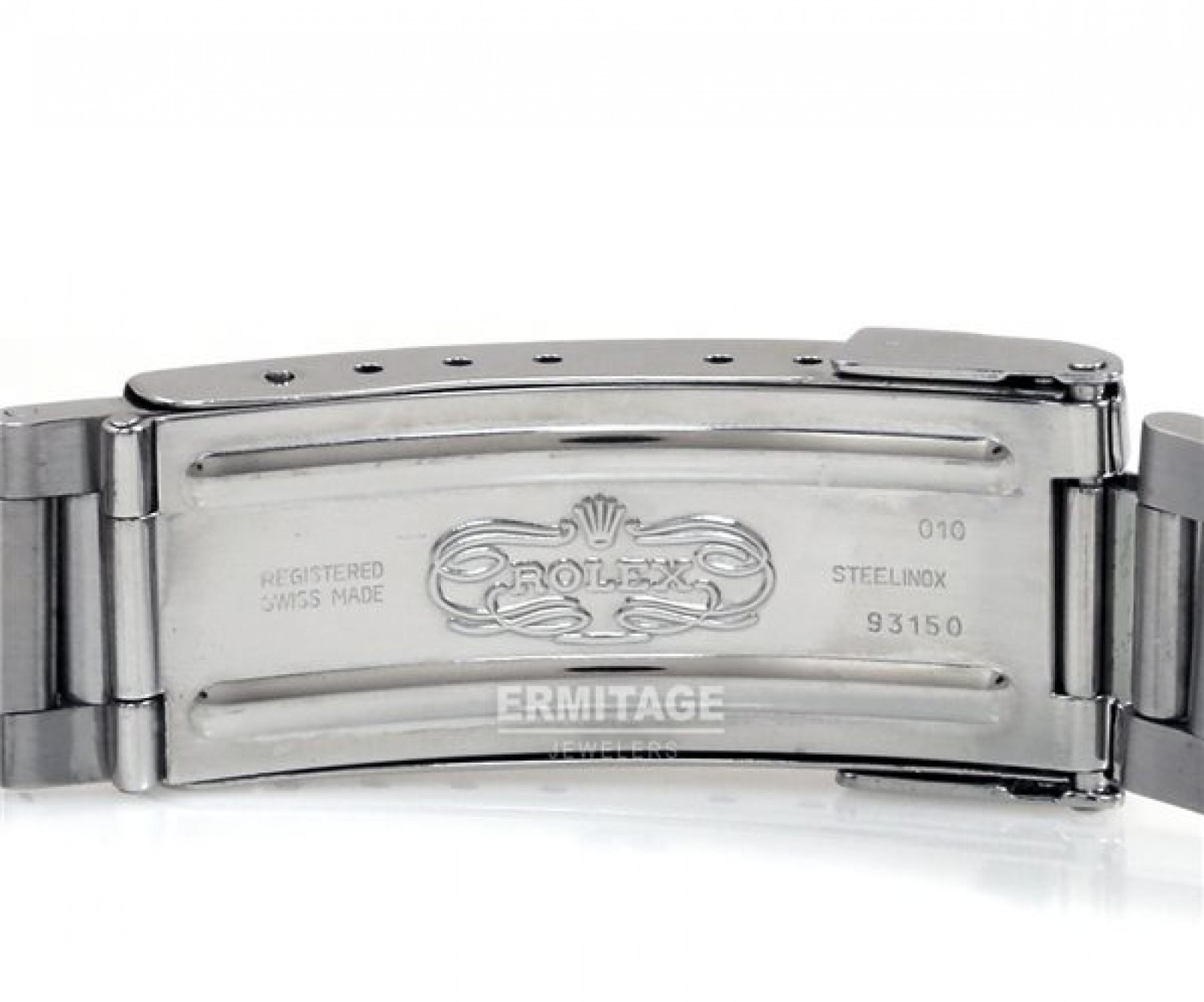 Rolex Submariner 5513 Steel