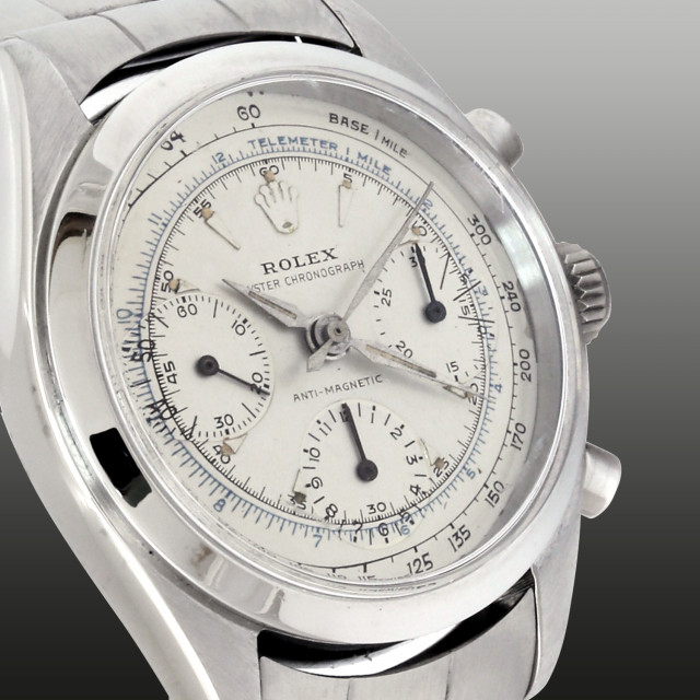 Rolex Oyster Chronograph