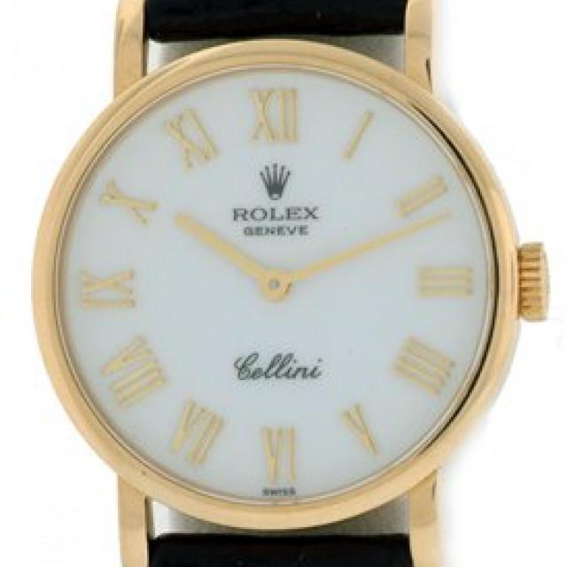 Rolex Cellini 5109 Gold 1994