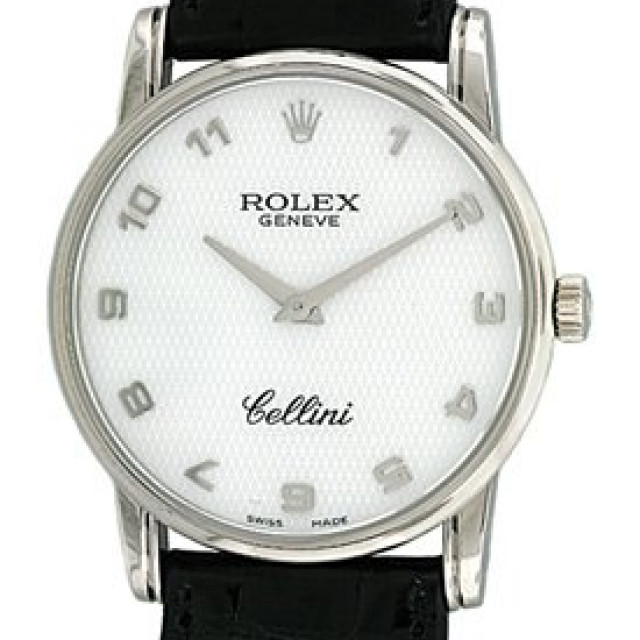 Rolex Cellini 5116/9 Gold