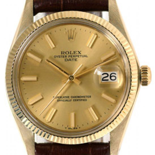 Sell Rolex Oyster Perpetual Date 1503