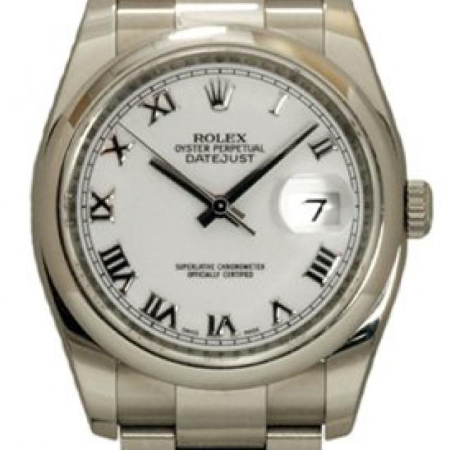 Rolex Datejust Buyer of Used Rolex Watches