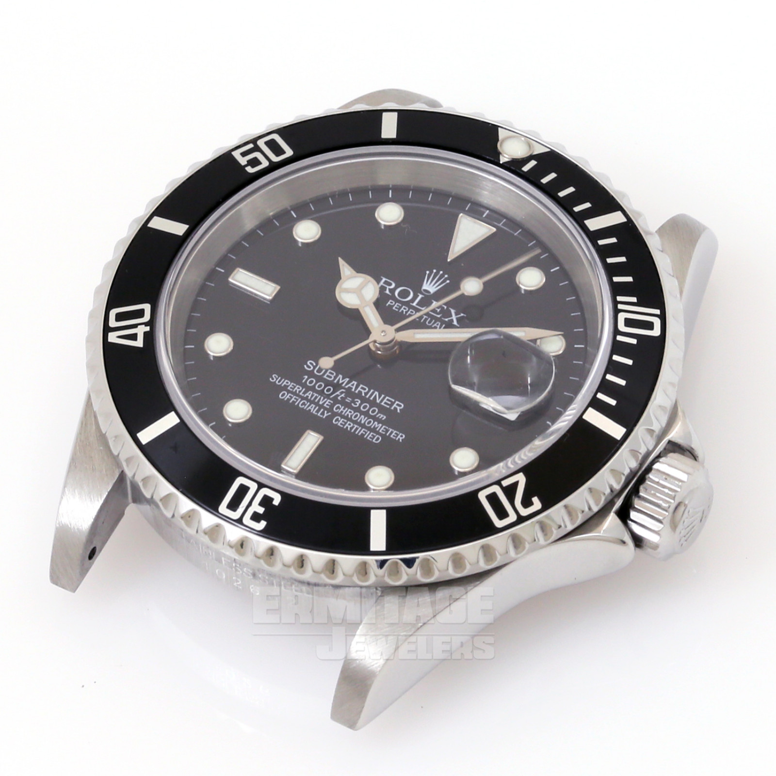 Rolex Submariner 16610 40 mm 2004