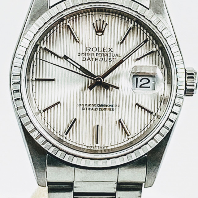 Rolex Datejust 16220 Mint Condition
