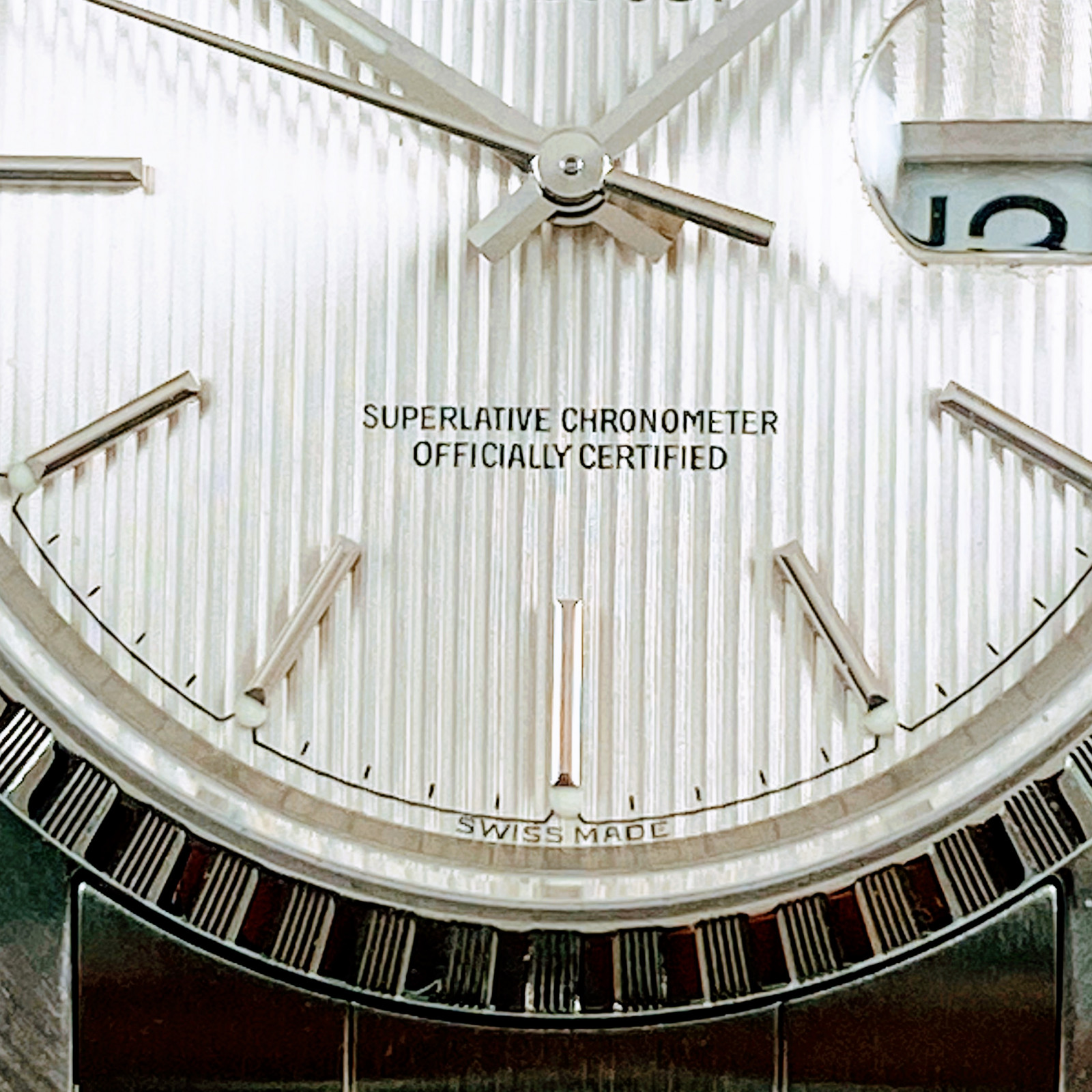Rolex Datejust 16220 Mint Condition