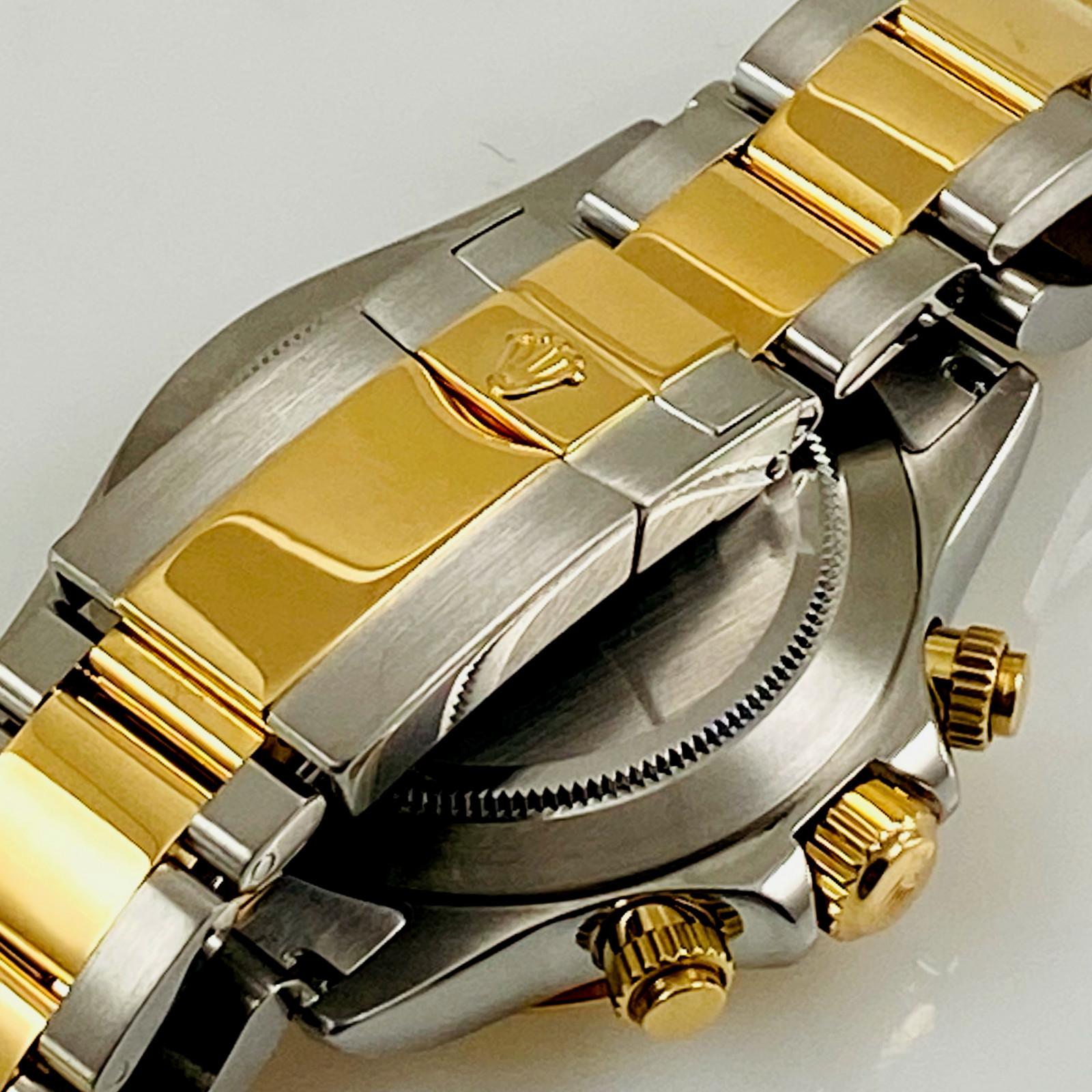 Rolex Daytona 116523 Excellent Condition Full Set
