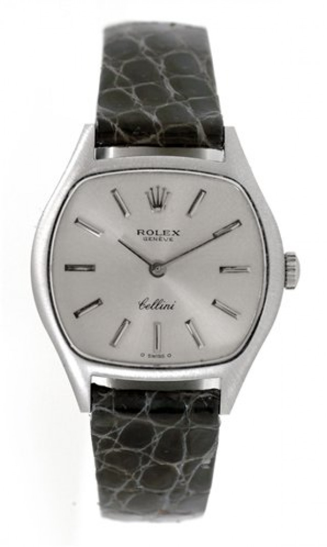 Rolex Cellini 3801