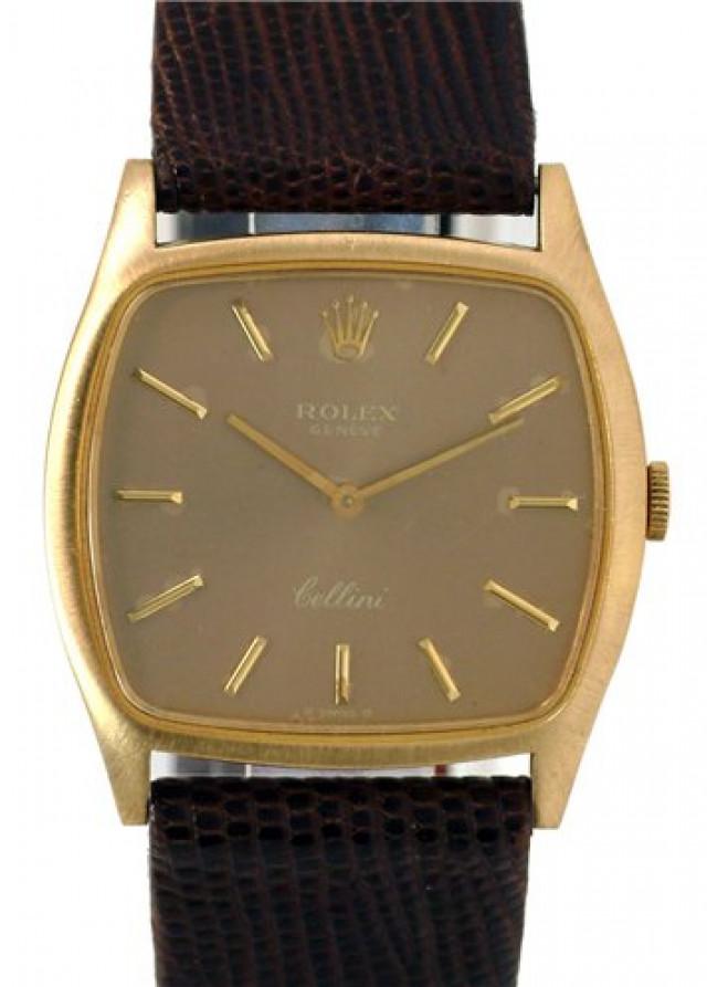 Rolex Cellini 3805