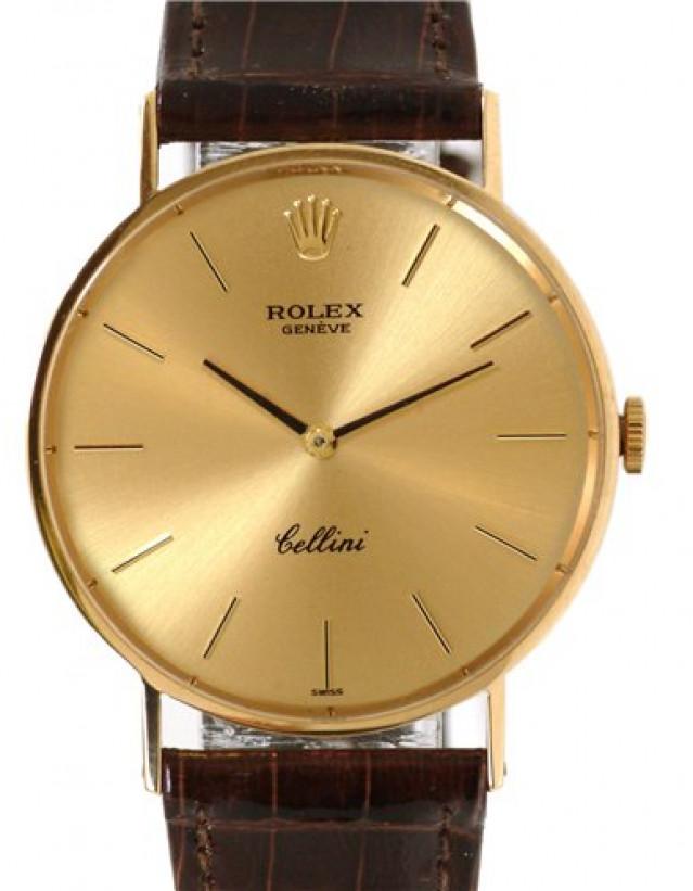 Rolex Cellini 3833
