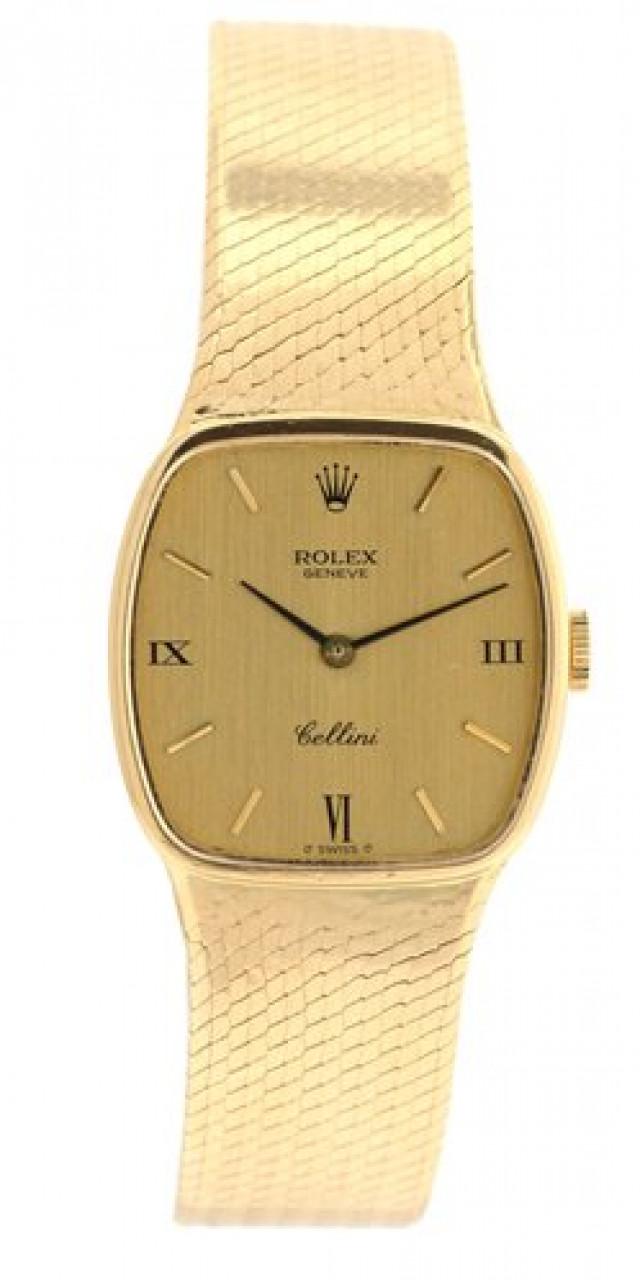 Rolex Cellini 4065