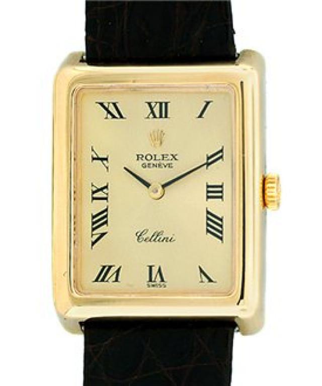Rolex Cellini 4103