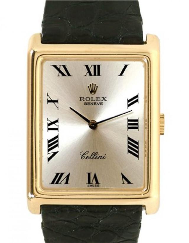 Rolex Cellini 4105