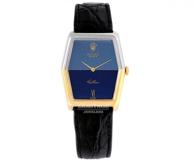 Rolex Cellini 4107