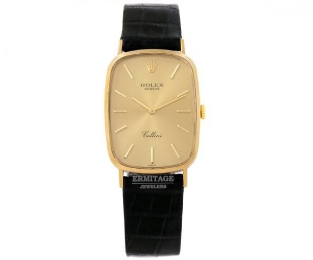 Rolex Cellini 4113