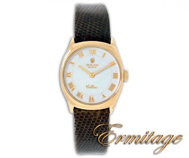 Rolex Cellini 4129