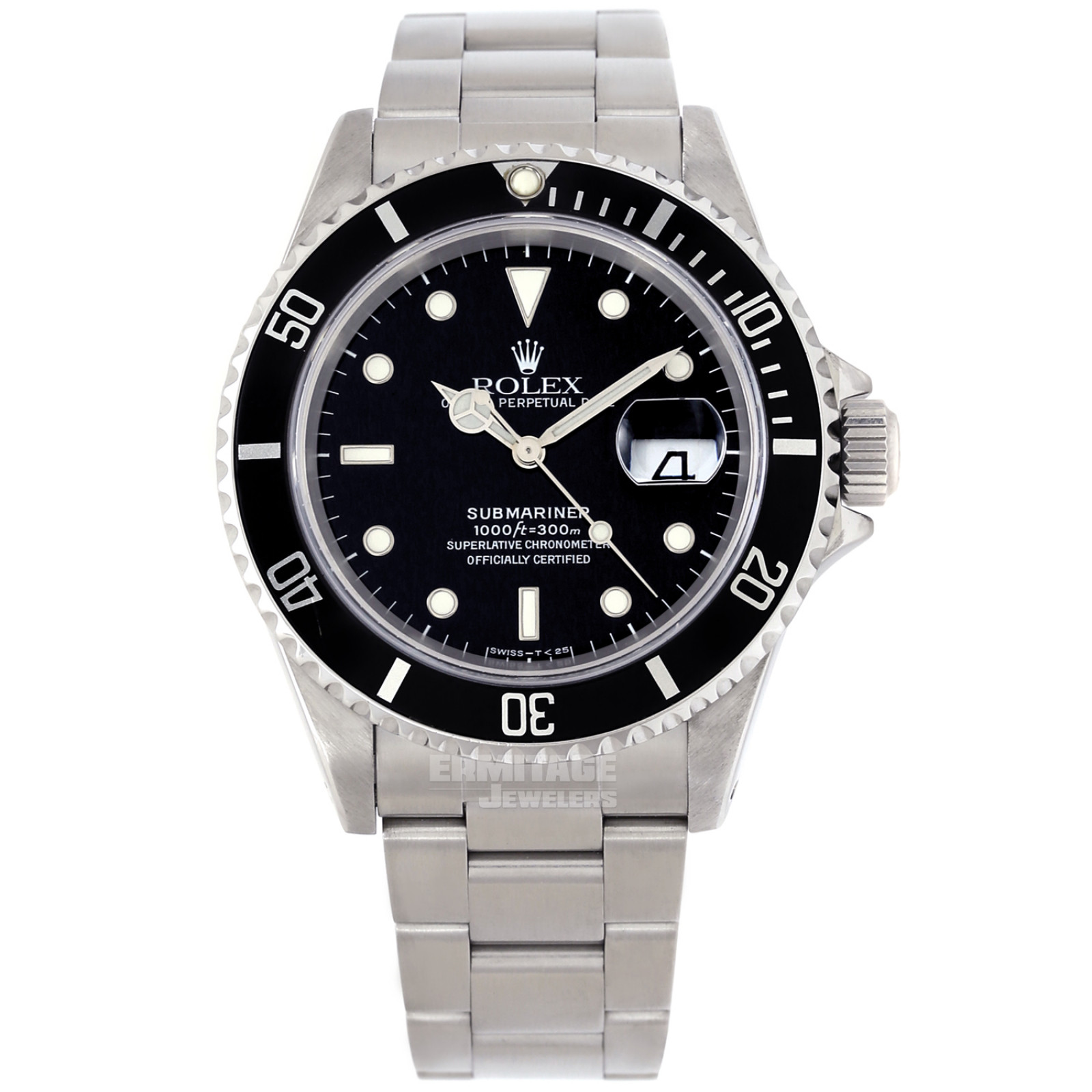 Rolex Submariner 16610 Excellent Condition