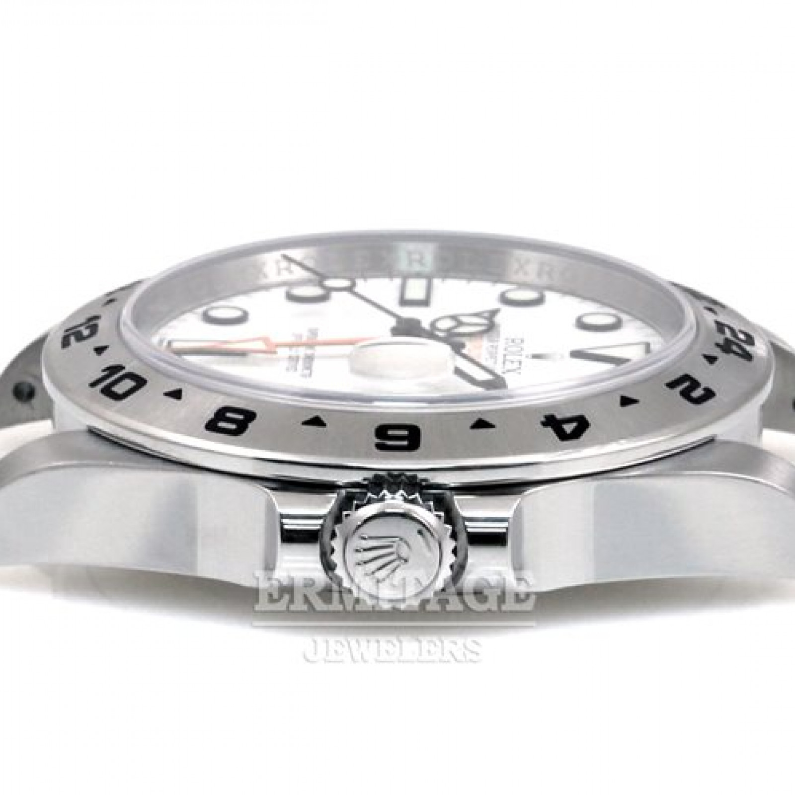 Rolex Explorer II 216570 42 mm  Polar