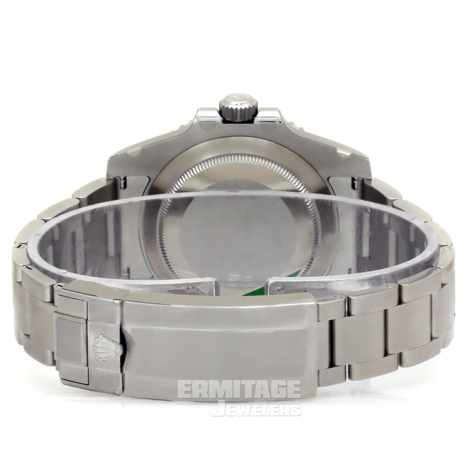 Rolex Submariner  114060 Full Set