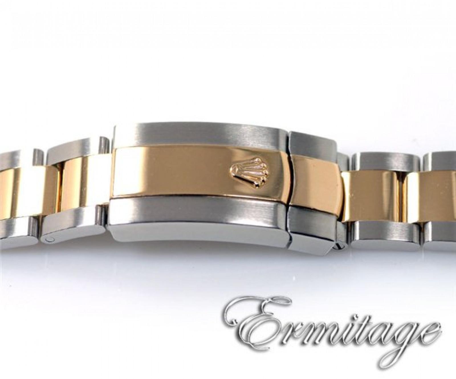 Authentic Rolex Datejust 116233