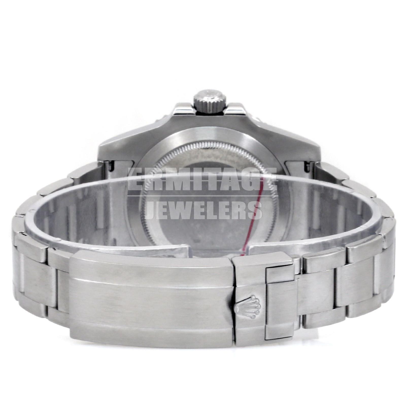 Rolex Submariner 116610 Full Set