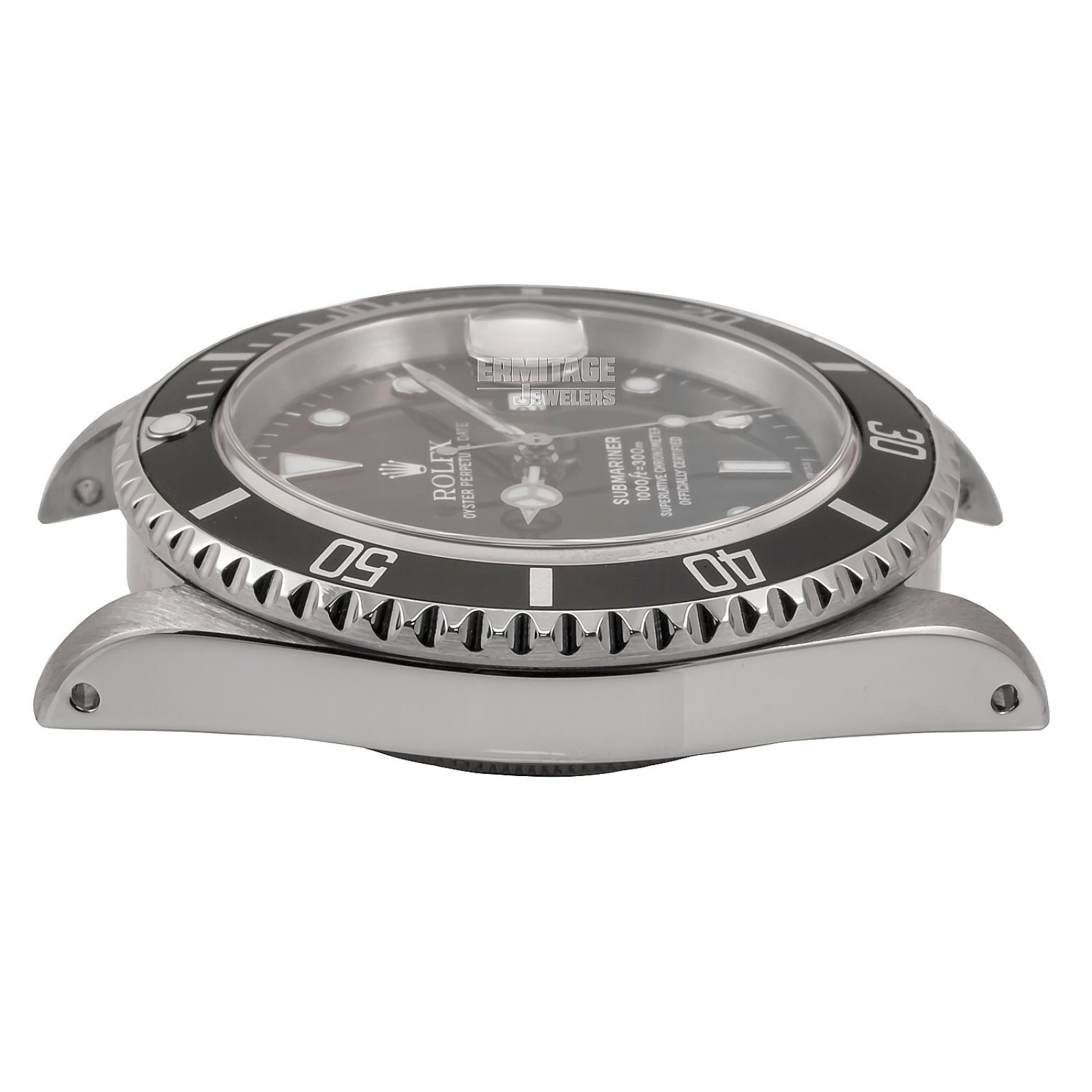 Rolex Submariner 16610 Single Swiss Dial