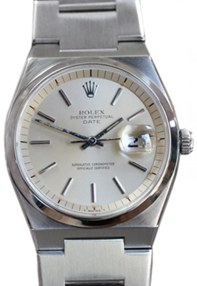 Rolex Date 1530