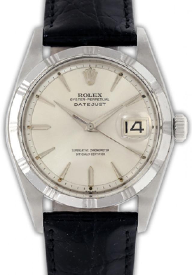 Rolex Datejust 1600
