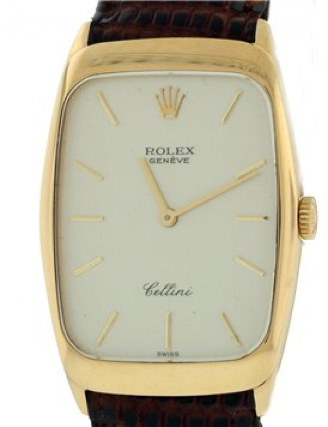 Rolex Cellini 4136