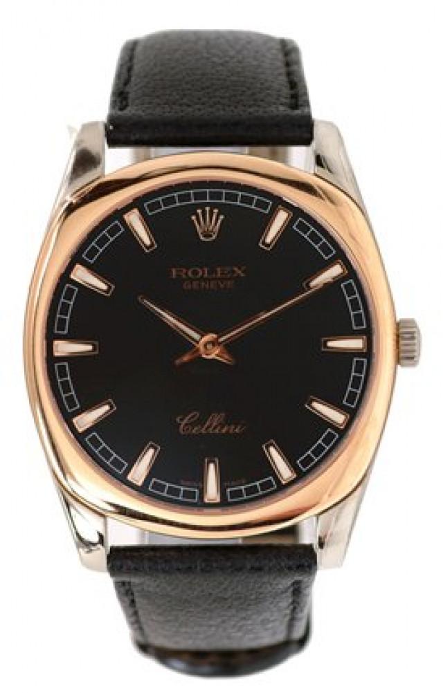 Rolex Cellini Danaos 4243