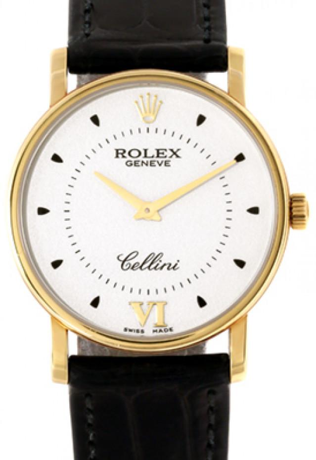 Rolex Cellini 5115