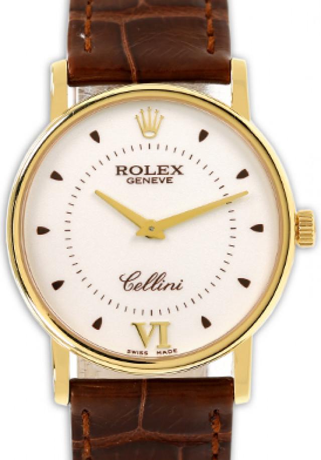 Rolex Cellini 5118