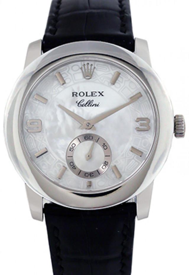Rolex Cellini Cellinium 5240