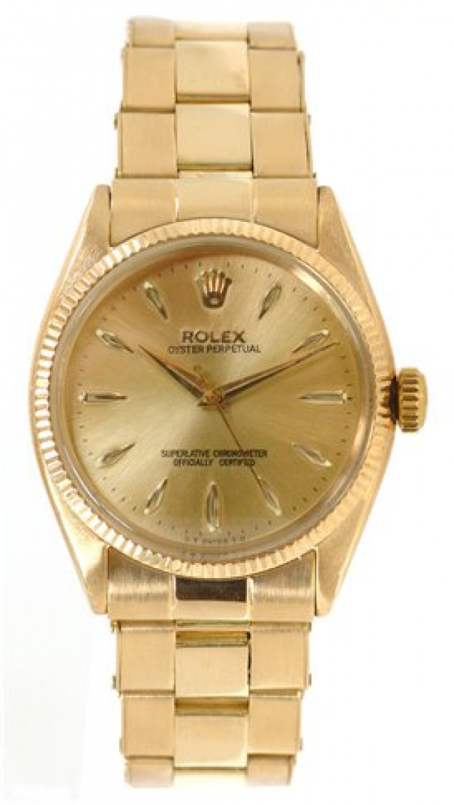 Rolex Oyster Perpetual 6567