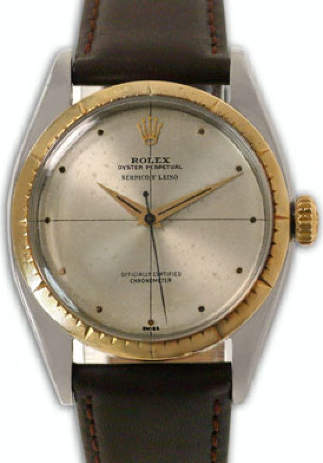 Rolex Oyster Perpetual 6582