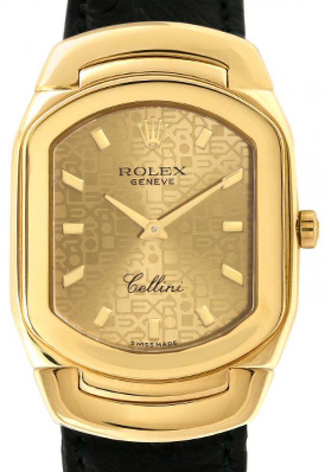 Rolex Cellini 6633