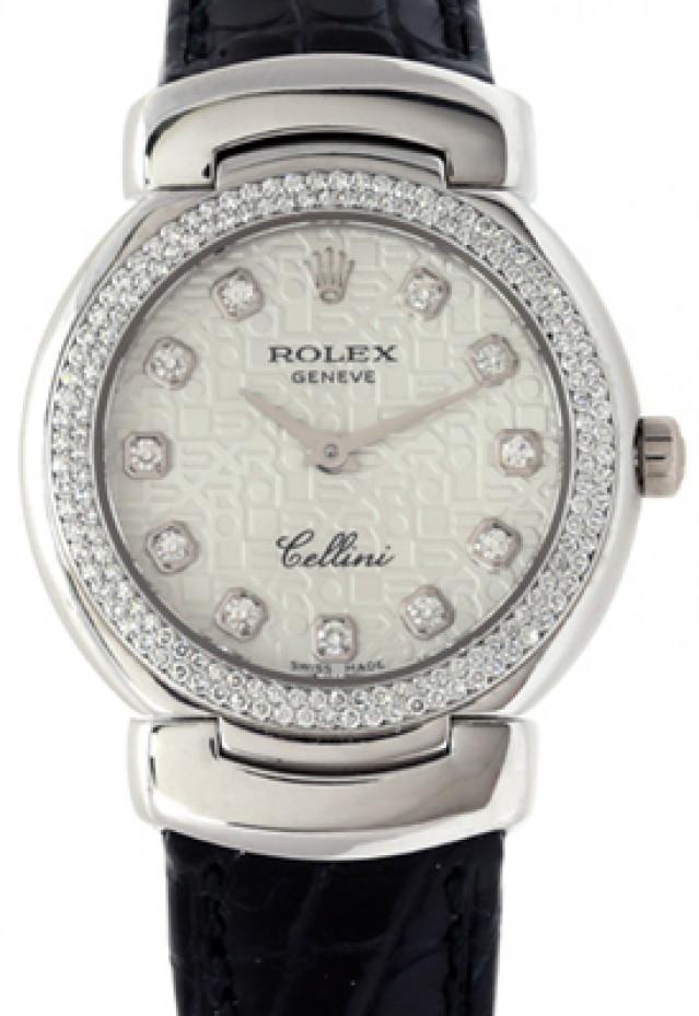 Rolex Cellini 6671