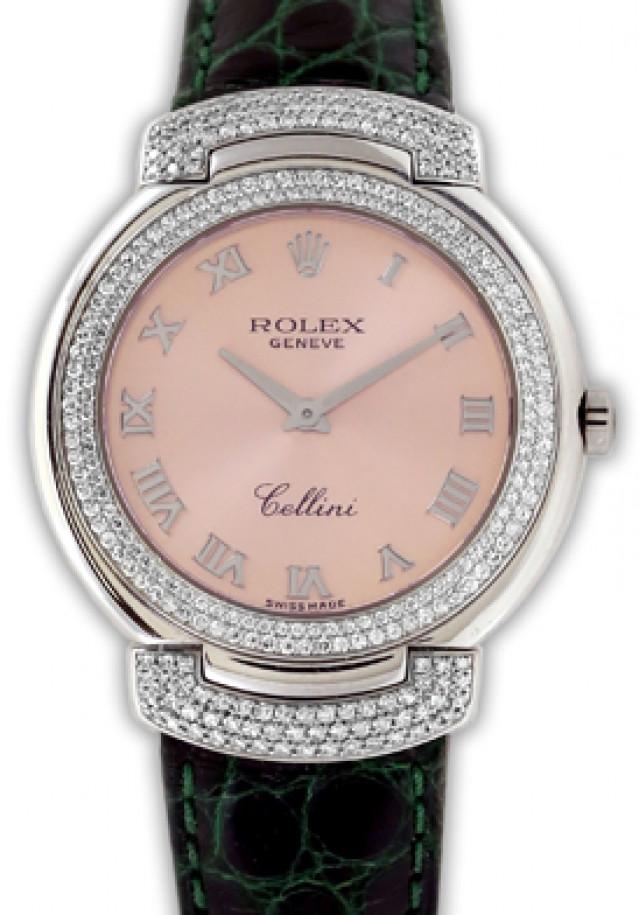Rolex Cellini Cellissima 6683