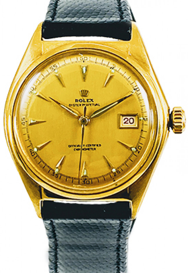 Rolex Oyster Perpetual 5030