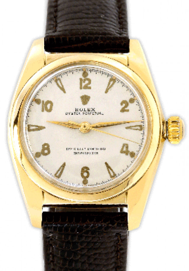 Rolex Oyster Perpetual 5050