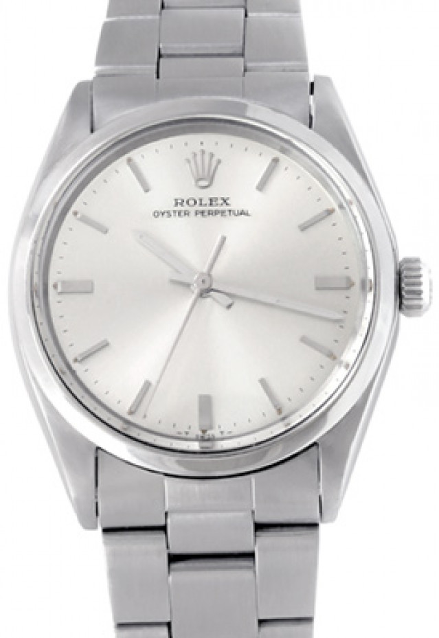 Rolex Oyster Perpetual 5552