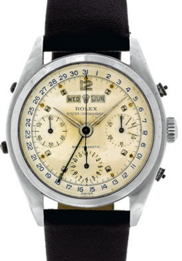Rolex Oyster Chronograph 6036
