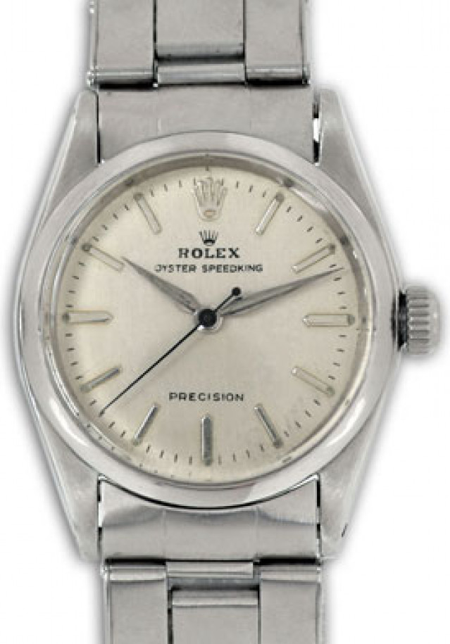 Rolex Oyster Speedking 6420