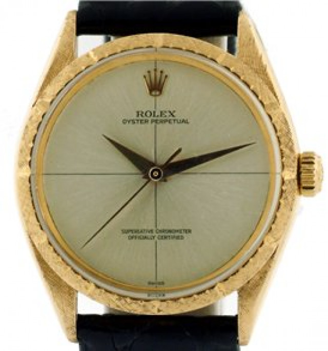 Rolex Oyster Perpetual 1009