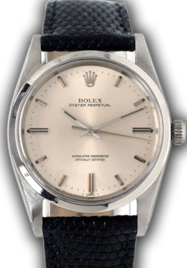 Rolex Oyster Perpetual 1018