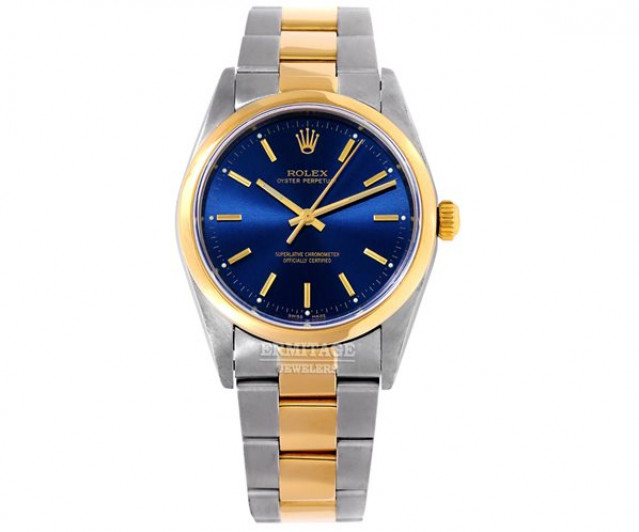 Rolex Oyster Perpetual 14203