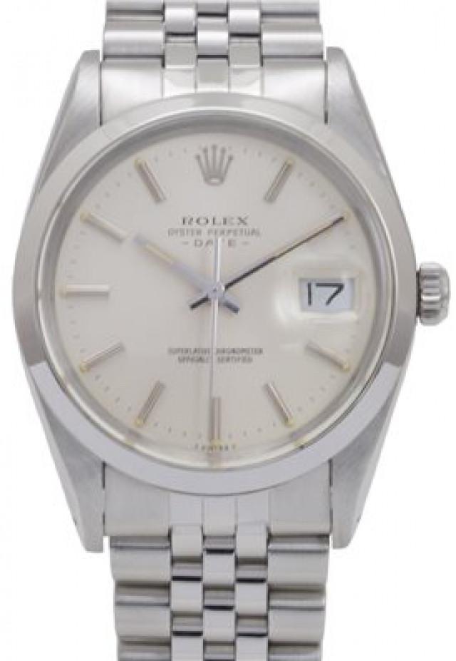 Rolex Date 15000