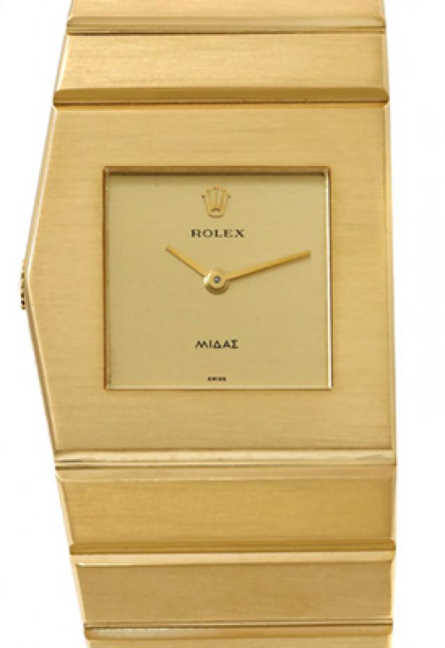 Rolex King Midas 9630
