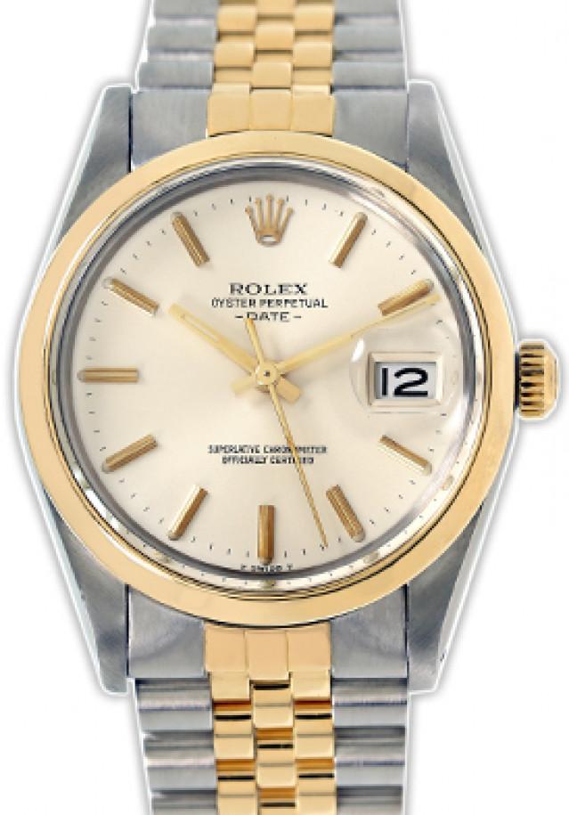Rolex Date 15003